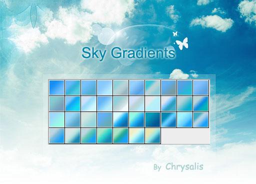 Sky Gradients