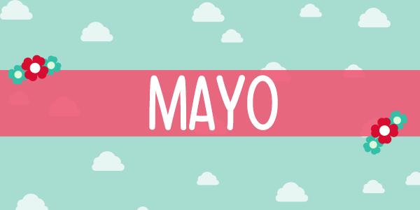 ... mes del año 2015, IlustraIdeas te trae el calendario del mes de mayo