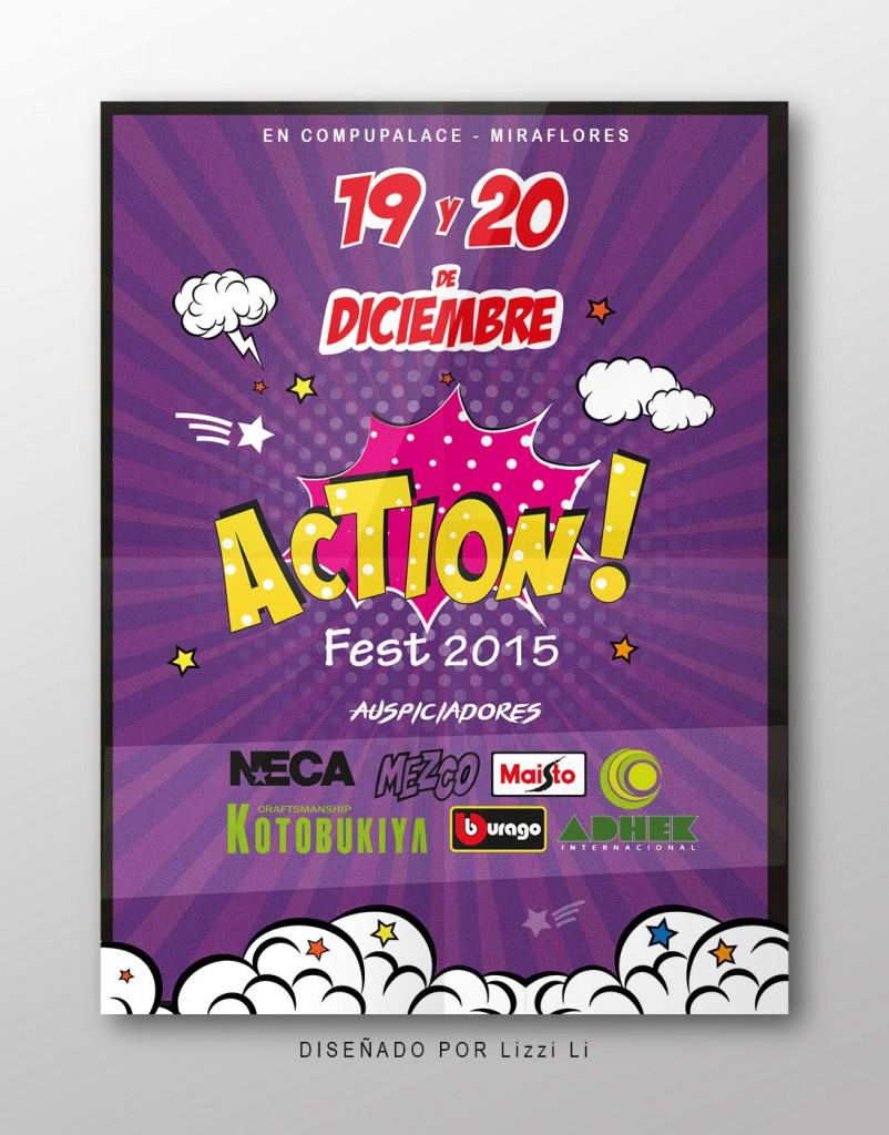 Action Fest 2015