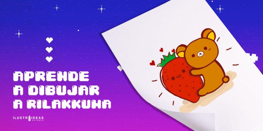 Aprende_a_dibujar_a_Rilakkuma