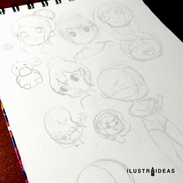 Dibujando_chibis_anime