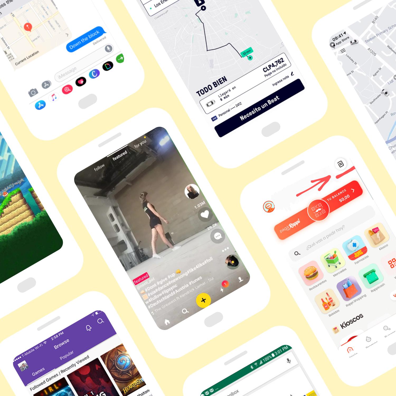 ¿Qué es el diseño de interfaces?